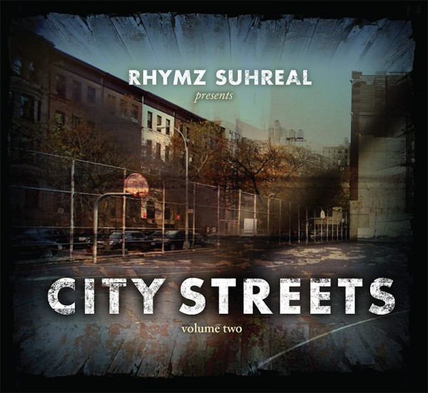 City Streets, Vol. Two
